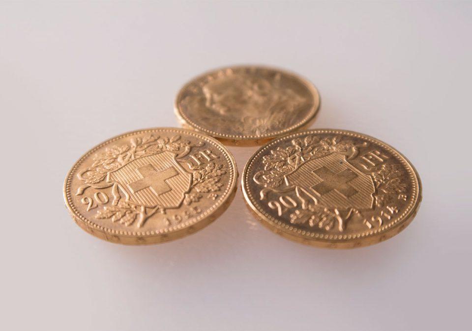 Gold Sigosa Gold Silber Edelmetallankauf Münzhändler